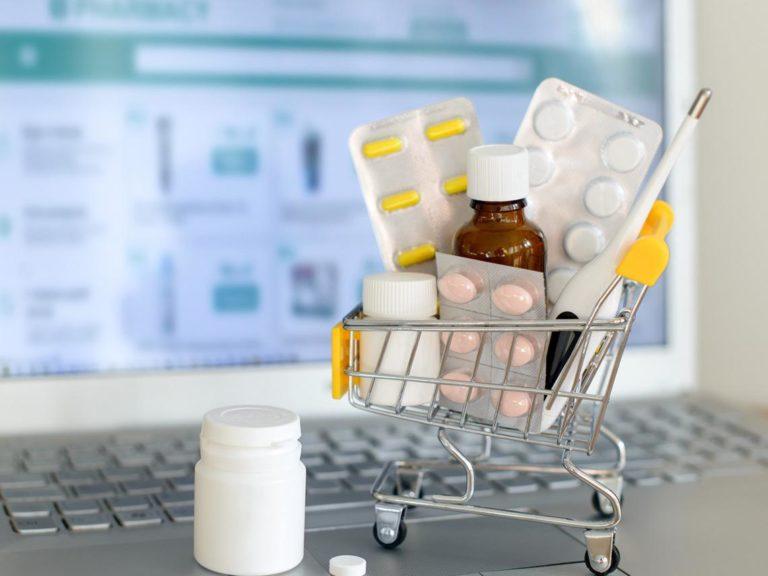 Medicinas falsas: peligro a solo un golpe de clic